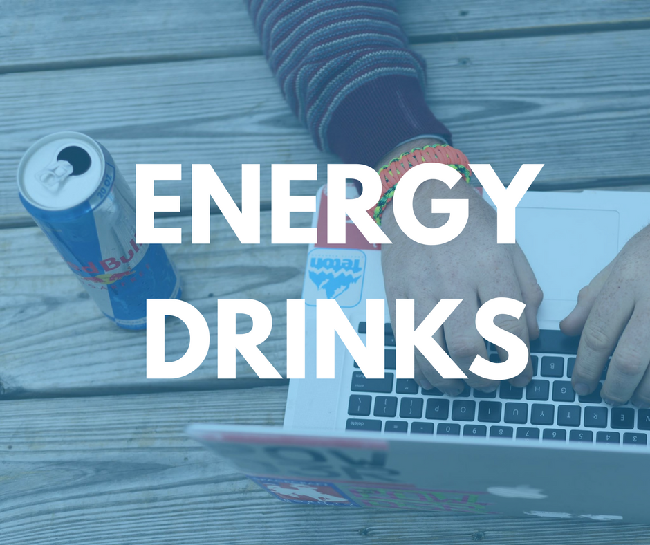 are energy drinks bad for you Energy drinks are a staple in a lot of young people's diets men between the ages of 18 and 34 consume energy drinks the most according to the national institute of.